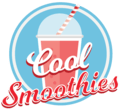 Cool Smoothies, fournisseur de Smoothies Logo